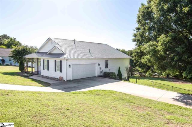 100 Issac Court, Anderson, SC 29625 (#1392336) :: J. Michael Manley Team