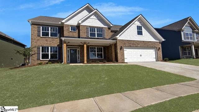 508 Blaize Court, Greer, SC 29650 (#1392351) :: The Toates Team