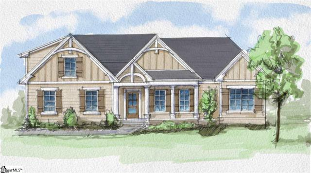 507 Rustic Outland Drive, Simpsonville, SC 29681 (#1392356) :: The Toates Team