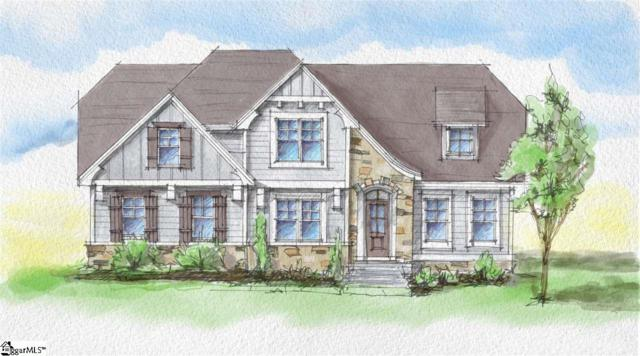 504 Rustic Outland Drive, Simpsonville, SC 29681 (#1392362) :: The Toates Team
