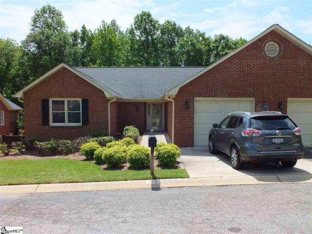118 Fairoaks Drive, Greenville, SC 29615 (#1392367) :: The Haro Group of Keller Williams