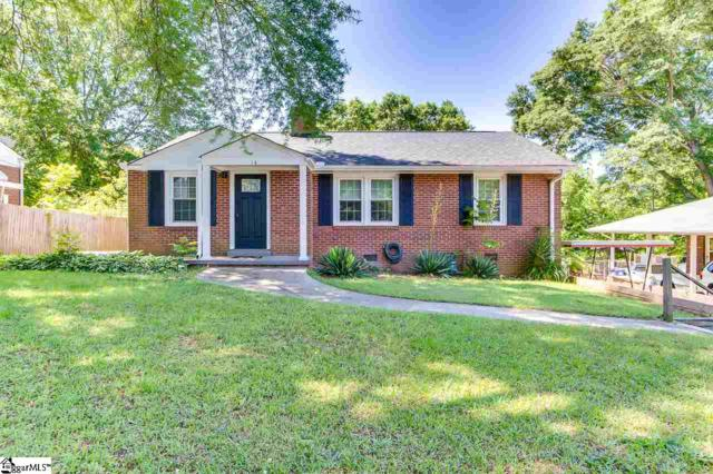 14 Sequoia Drive, Greenville, SC 29605 (#1392378) :: The Haro Group of Keller Williams