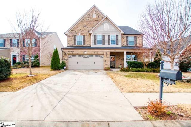 63 Chapel Hill Lane, Simpsonville, SC 29681 (#1392382) :: J. Michael Manley Team