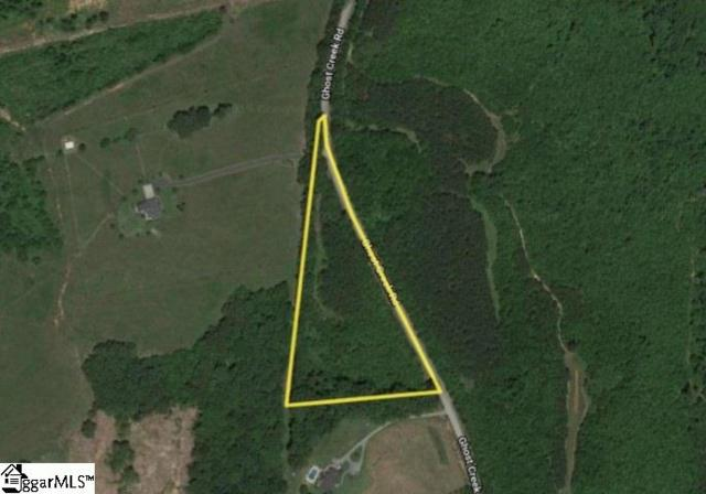 Ghost Creek Road, Laurens, SC 29360 (#1392383) :: The Haro Group of Keller Williams