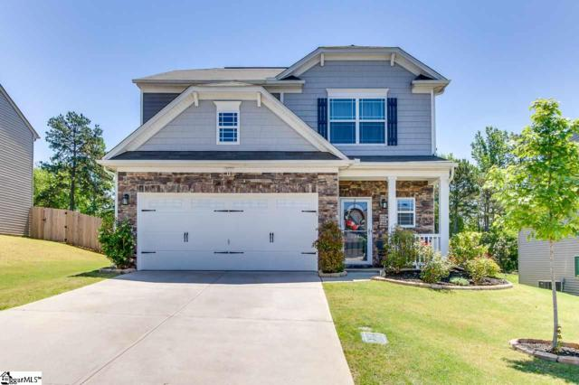 206 Shale Drive, Easley, SC 29642 (#1392395) :: The Haro Group of Keller Williams