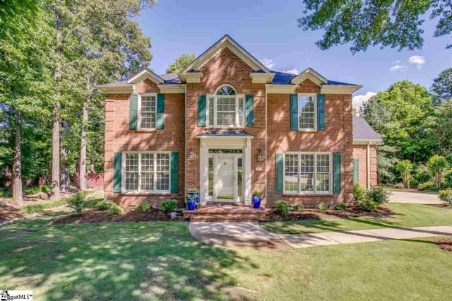 105 Brook Hollow Court, Simpsonville, SC 29681 (#1392397) :: The Toates Team