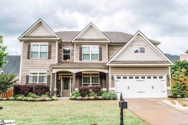208 Oystercatcher Way, Simpsonville, SC 29681 (#1392411) :: J. Michael Manley Team