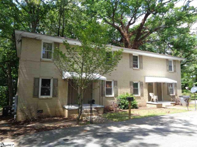 22 Maple Street, Greenville, SC 29609 (#1392419) :: The Toates Team