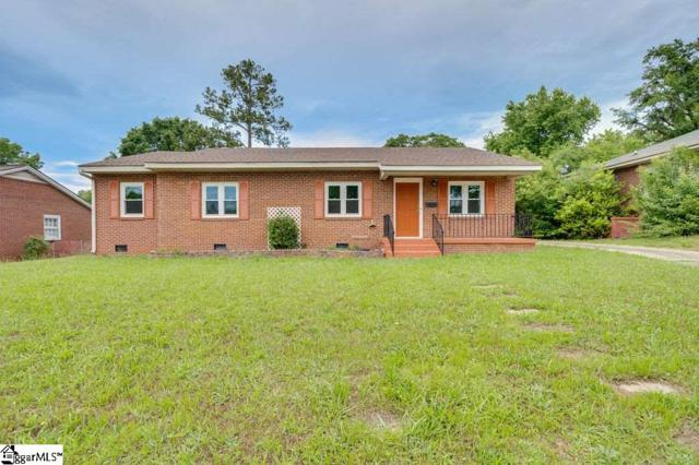 416 Whitehall Road, Anderson, SC 29625 (#1392420) :: The Haro Group of Keller Williams