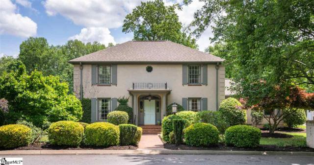 215 Michaux Drive, Greenville, SC 29605 (#1392427) :: The Haro Group of Keller Williams