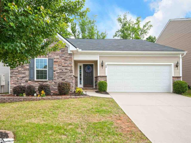 48 Granite Lane, Greenville, SC 29607 (#1392433) :: J. Michael Manley Team