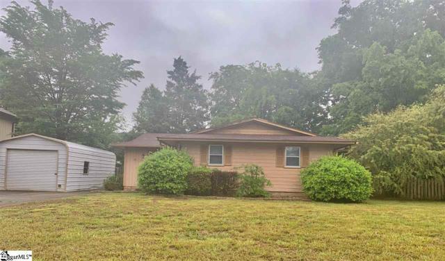 105 Dayton Drive, Easley, SC 29642 (#1392434) :: The Haro Group of Keller Williams