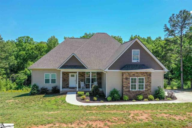 17 Puckett Mill Way, Central, SC 29630 (#1392440) :: J. Michael Manley Team