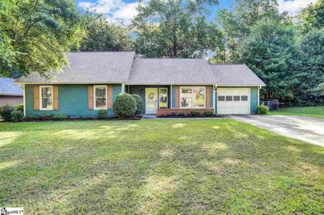 141 Manchester Drive, Mauldin, SC 29662 (#1392451) :: The Haro Group of Keller Williams