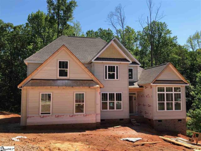 123 Quiet Lake Court Lot 16, Piedmont, SC 29673 (#1392501) :: The Haro Group of Keller Williams