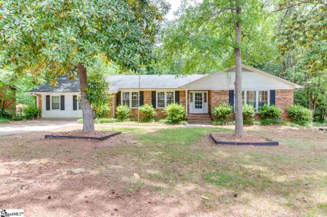 838 Thackston Drive, Spartanburg, SC 29307 (#1392504) :: J. Michael Manley Team