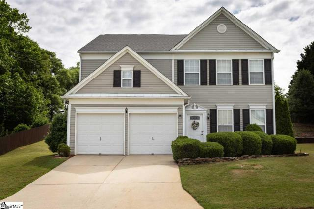 4 Eagleston Lane, Simpsonville, SC 29680 (#1392515) :: J. Michael Manley Team