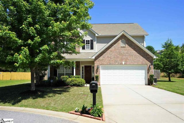 114 Buck Hill Way, Easley, SC 29642 (#1392524) :: The Haro Group of Keller Williams