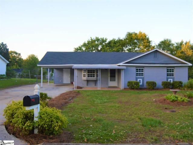 109 New Castle Place, Simpsonville, SC 29680 (#1392526) :: J. Michael Manley Team
