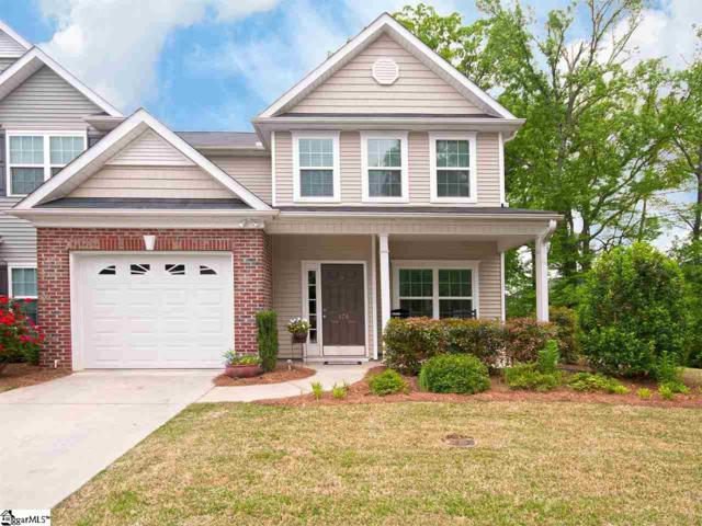 174 Shady Grove Drive, Simpsonville, SC 29681 (#1392527) :: Coldwell Banker Caine