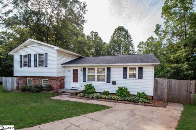 12 Chatwood Court, Simpsonville, SC 29680 (#1392534) :: The Haro Group of Keller Williams