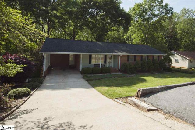 106 Mark Drive, Greenville, SC 29611 (#1392535) :: The Haro Group of Keller Williams