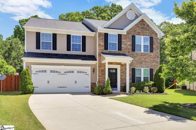 210 Shale Court, Greenville, SC 29607 (#1392538) :: The Haro Group of Keller Williams