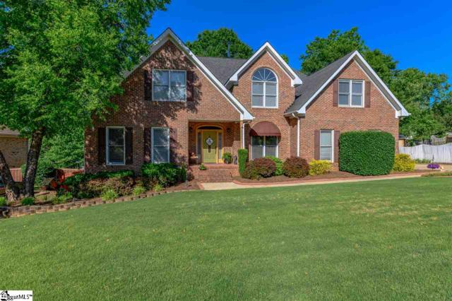 202 Picton Place, Simpsonville, SC 29680 (#1392539) :: The Haro Group of Keller Williams