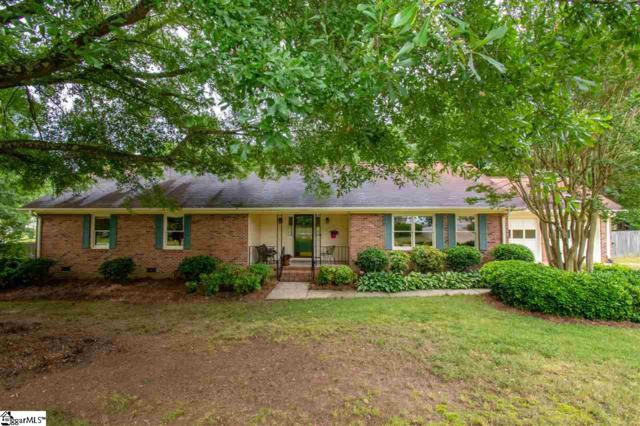 109 Wilderry Court, Easley, SC 29642 (#1392548) :: J. Michael Manley Team