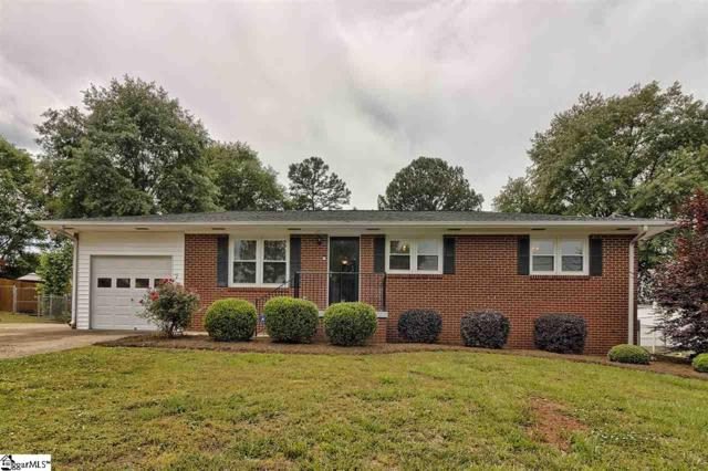 309 Hembree Road, Anderson, SC 29625 (#1392554) :: The Haro Group of Keller Williams