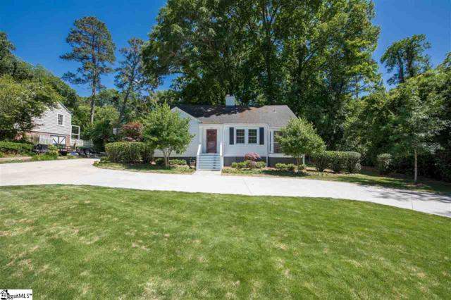 130 E Tallulah Drive, Greenville, SC 29605 (#1392559) :: The Haro Group of Keller Williams