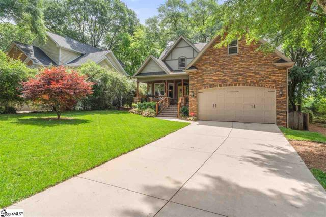 9 Waverly Court, Greenville, SC 29605 (#1392567) :: J. Michael Manley Team
