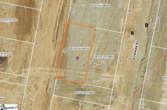 110 Bratton Drive, Greenville, SC 29615 (#1392598) :: Hamilton & Co. of Keller Williams Greenville Upstate