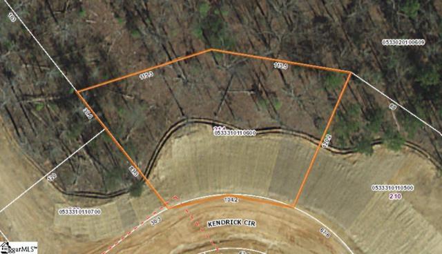 214 Kendrick Circle, Greenville, SC 29615 (#1392606) :: Hamilton & Co. of Keller Williams Greenville Upstate