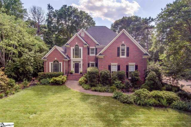 3 Laurel Oak Trail, Simpsonville, SC 29681 (#1392608) :: J. Michael Manley Team