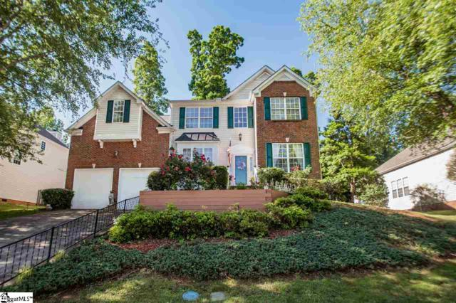 227 Northcliff Way, Greenville, SC 29617 (#1392624) :: J. Michael Manley Team