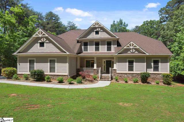 105 Chapelwood Drive, Anderson, SC 29625 (#1392627) :: The Haro Group of Keller Williams