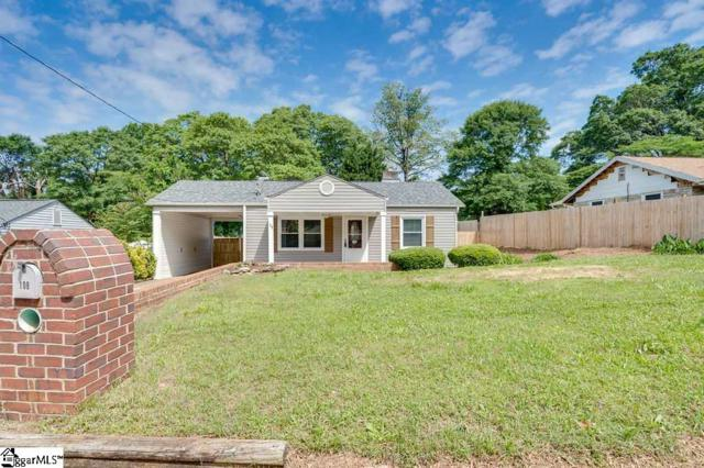108 E Decatur Street, Greenville, SC 29617 (#1392628) :: The Haro Group of Keller Williams