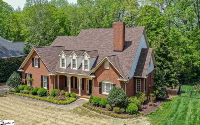 110 Golden Wings Way, Greer, SC 29650 (#1392629) :: J. Michael Manley Team