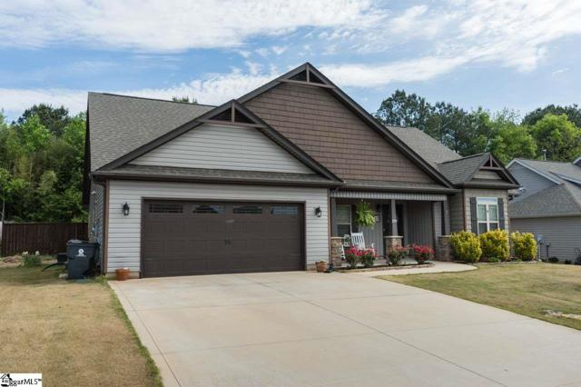 255 E Pyrenees Drive, Lyman, SC 29365 (#1392652) :: The Haro Group of Keller Williams