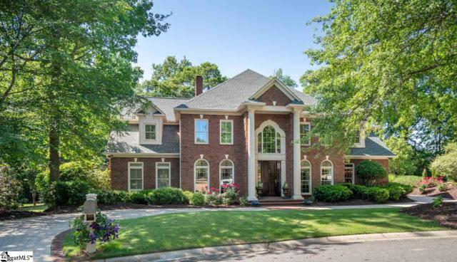 13 Pristine Drive, Greer, SC 29650 (#1392653) :: The Toates Team