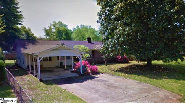 204 Gardenia Drive, Greenville, SC 29617 (#1392685) :: Mossy Oak Properties Land and Luxury