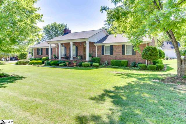 102 Green Avenue, Fountain Inn, SC 29644 (#1392688) :: J. Michael Manley Team