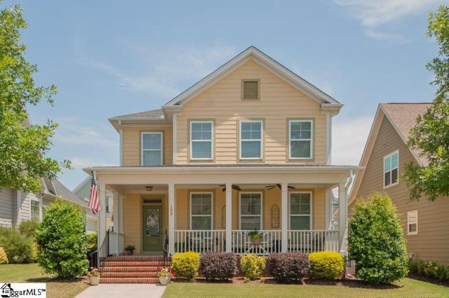 103 Kimborough Street, Greenville, SC 29607 (#1392690) :: Coldwell Banker Caine