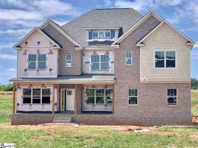 1115 Bellmere Way Site 9, Anderson, SC 29697 (#1392691) :: J. Michael Manley Team