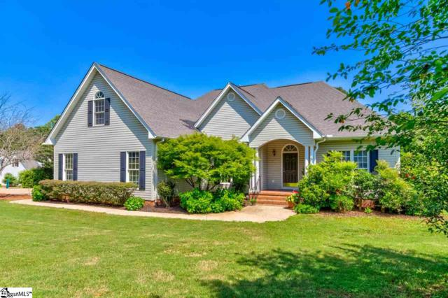 100 Jordan Close, Easley, SC 29642 (#1392695) :: J. Michael Manley Team