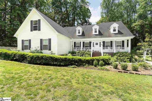 9 Spur Drive, Travelers Rest, SC 29690 (#1392697) :: The Haro Group of Keller Williams