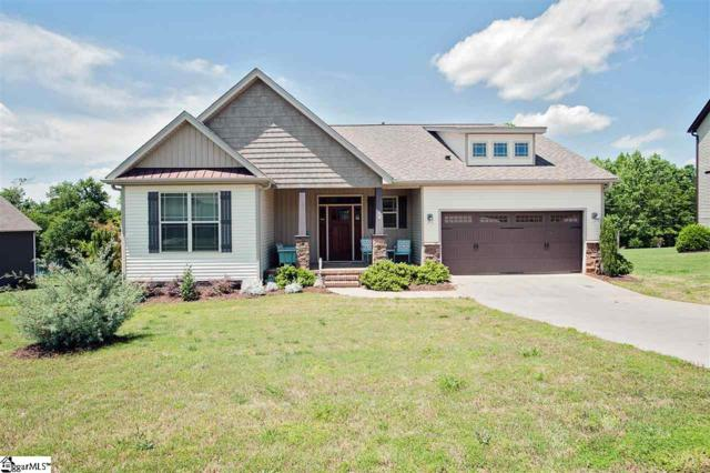 18 Rising Meadow Lane, Taylors, SC 29687 (#1392698) :: Coldwell Banker Caine