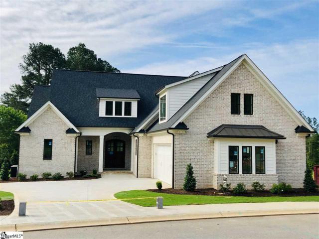 115 Chestnut Pond Lane Lot 41, Simpsonville, SC 29681 (#1392704) :: The Robby Brady Team