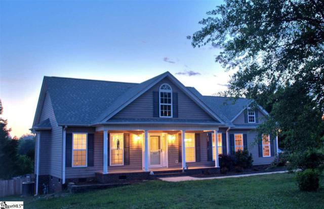 2603 Old Ansel School Road, Greer, SC 29651 (#1392708) :: J. Michael Manley Team